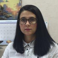Тордия Камилла Геннадьевна, ИТ-директор ООО «Электротехническая компания»