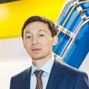 Асет Рамазанов, генеральный директор ГК Sigma Solutions